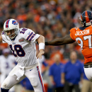 Bills Marrone sticking with Orton as starter The Associated Press