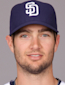 Cory Luebke - San Diego Padres