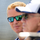 Jerry Jones: Garrett not coaching for job The Associated Press