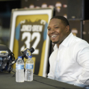 Maurice Jones-Drew retires, heads to broadcast booth The Associated Press
