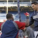 Ellsbury faces former roommate for 1st time The Associated Press