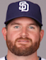 Joe Thatcher - San Diego Padres