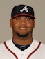 Juan Francisco - Atlanta Braves