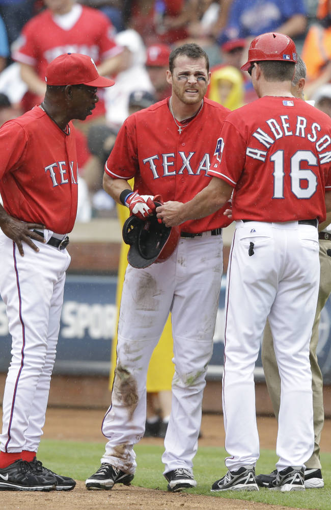 Rangers not bringing back 2 coaches for 2014