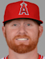Barry Enright - Los Angeles Angels