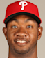 Domonic Brown - Philadelphia Phillies