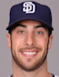 Anthony Bass - San Diego Padres
