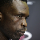 Luol Deng forgives Danny Ferry for racist comments The Associated Press