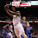 Oklahoma City Thunder v Phoenix Suns Getty Images