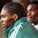 Kanu: Nigeria wants to win World Cup for Africa