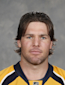 Mike Fisher - Nashville Predators