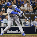 Guerrero's pinch-hit single lifts Dodgers over Padres, 4-3 The Associated Press