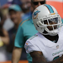 AP source: Vikings acquire WR Mike Wallace from Dolphins The Associated Press
