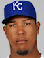 Salvador P&eacute;rez - Kansas City Royals