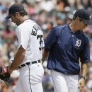 Ausmus makes the case for Tigers to press on The Associated Press