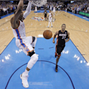 James leads Heat past Thunder The Associated Press