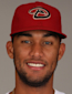 Randall Delgado - Arizona Diamondbacks