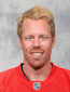 Johan Franzen - Detroit Red Wings