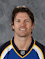 Jason Arnott - St. Louis Blues