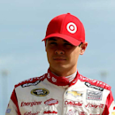Larson, Dale Jr. top Configuration 2 speeds