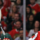 Minnesota Wild v Chicago Blackhawks Getty Images