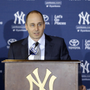 Yankees, Brian Cashman agree on 3-year deal The Associated Press