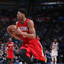 Davis scores 38, leads Pelicans past Thunder The Associated Press