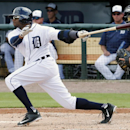Cespedes off to slammin' start, Tigers rout Orioles The Associated Press