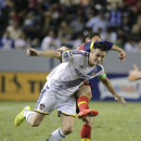 Galaxy regain tie for top spot, beat Red Bulls 4-0 The Associated Press