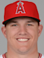Mike Trout - Los Angeles Angels