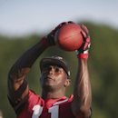 Falcons' Jones unsure about status against Miami The Associated Press