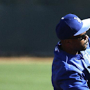 Jimmy Rollins adjusts to new uniform back home in California The Associated Press