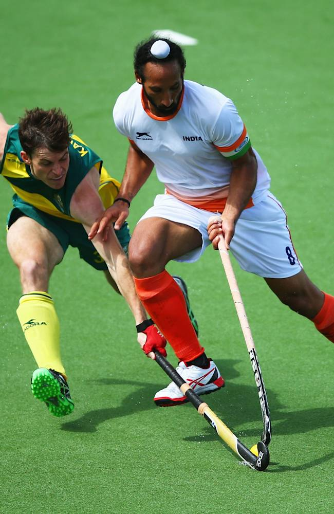 20th Commonwealth Games - Day 11: Hockey