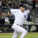 Jeter (quad) out of lineup for 2nd straight day The Associated Press