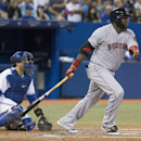 Valencia homers as Blue Jays beat Red Sox 5-2 The Associated Press