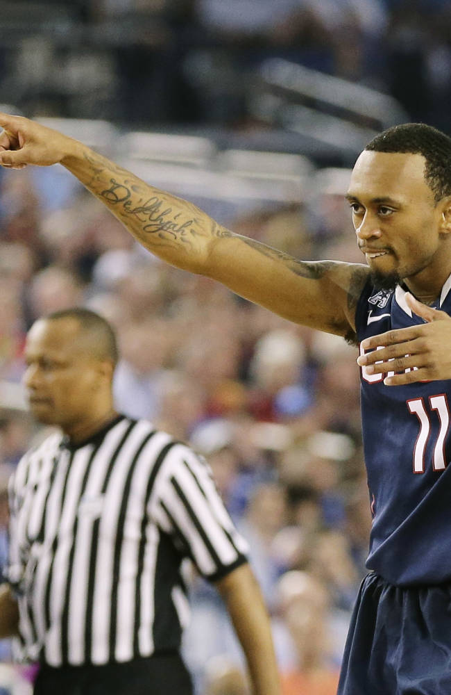 Boatright feeds off defensive disruption