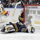 Penguins clinch playoff berth with 3-1 win over Sabres (Yahoo Sports)