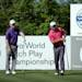 Volvo World Match Play Championship - Day Four