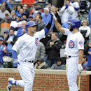 Milwaukee Brewers v Chicago Cubs Getty Images