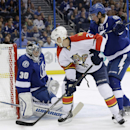 Hedman scores in OT, Lightning beat Panthers 3-2 The Associated Press
