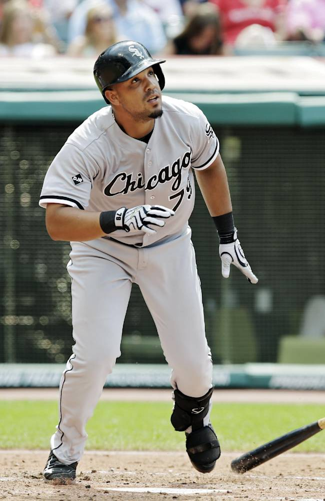 Abreu, Cespedes, Puig among 5 Cuban All-Stars