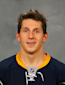 Luke Adam - Buffalo Sabres