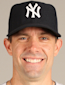 Chris Stewart - New York Yankees