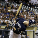Braun's single in 9th sends Brewers by Rockies 3-2 The Associated Press