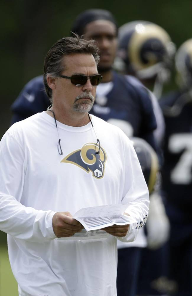 Diminutive Austin ready to give Rams more