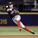 Boston Red Sox v Tampa Bay Rays Getty Images
