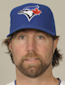 R.A. Dickey - Toronto Blue Jays