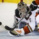 Getzlaf leads Ducks' rally in 6-3 win over Flames The Associated Press