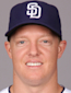Nick Hundley - San Diego Padres