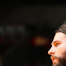 Bobcats' Josh McRoberts fined $20,000 The Associated Press